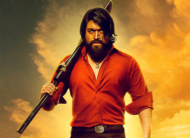 KGF Chapter 2 will be bigger and better REVEALS Yash and here's what he has to say!