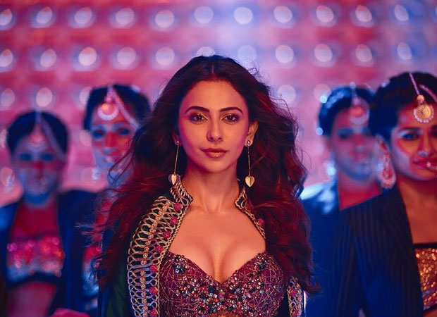 De De Pyaar De: From Karan Johar To David Dhawan, Here's How Bollywood Applauded The Performance Of Rakul Preet Singh In The Ajay Devgn Film