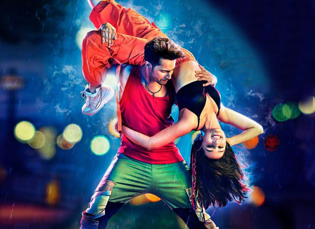 Woah! Varun Dhawan and Shraddha Kapoor starrer Street Dancer 3D will be an interesting album with as many as 12 songs!