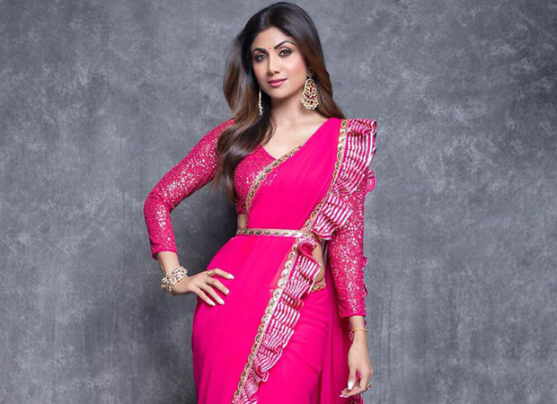 This Ramzan special Sunday Binge video of Shilpa Shetty has got us all drooling; here's why!