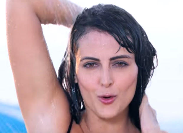 Mandana Karimi Posts A Sizzling Bikini Video, Gets Trolled For Hurting Religious Sentiments During Ramzan