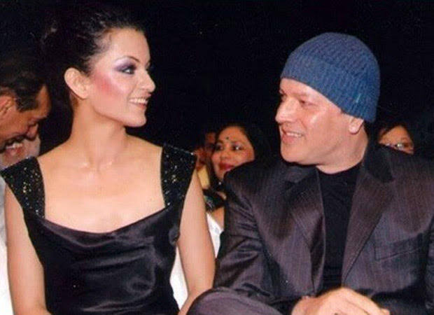 Kangana Ranaut claims Aditya Pancholi abused her; actor denies charges