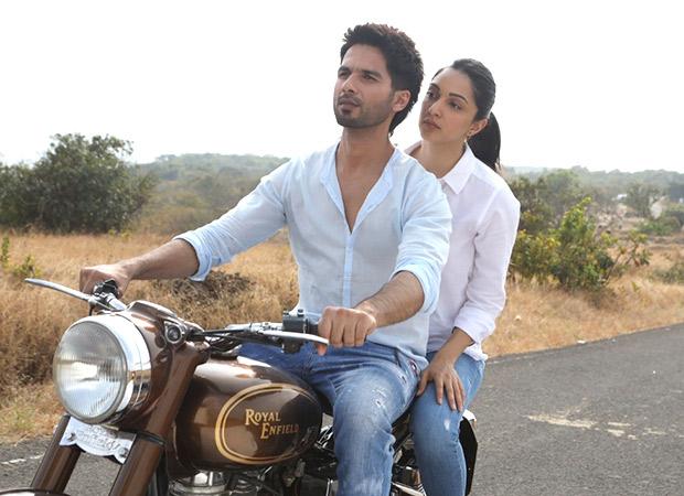 'Kabir Singh' is a Boxoffice Blockbuster!