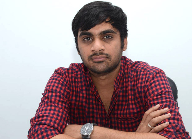 """let The Audience Decide If I've Done My Job Properly"", Says Director Sujeeth"