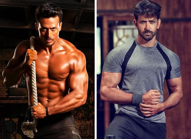 """""""Our film is NOT called FIGHTER, or anything else at the moment,"""" says Tiger Shroff about his film with Hrithik Roshan"""