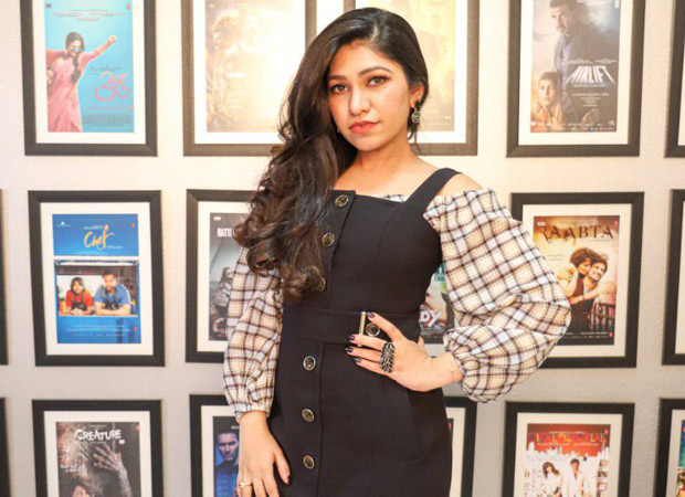 """""""Tera Bann Jaunga is a feeling everyone has felt at some point of time,"""" Tulsi Kumar on her song in Kabir Singh"""