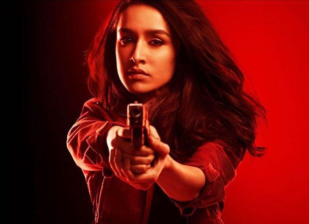 Is Shraddha Kapoor playing a cop in Saaho? The actress gives out DETAILS about her character in the Prabhas starrer