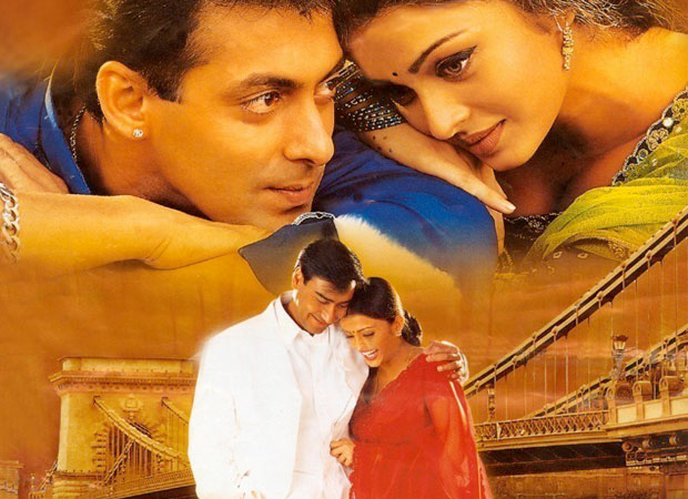 "20 Years of Hum Dil De Chuke Sanam: ""Salman Khan is exactly what I would want my characters to be"" – Sanjay Leela Bhansali"