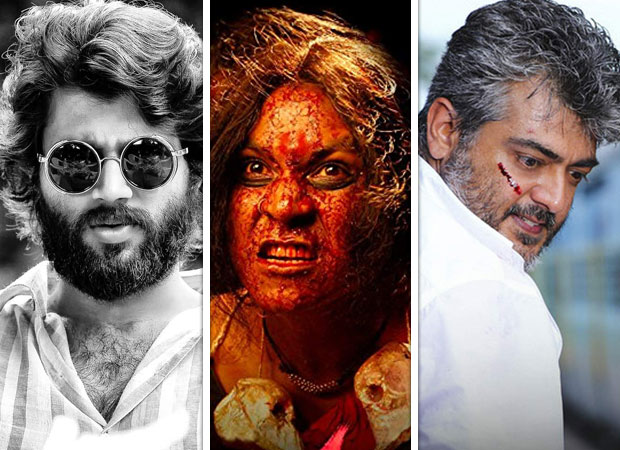 After Arjun Reddy Became Kabir Singh In Bollywood, Here Is A List Of 6 South Films That Will Be Remade In Bollywood!