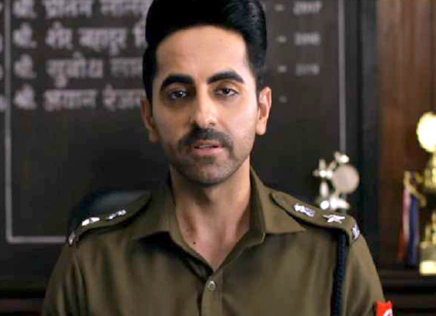 Article 15 - Ayushmann Khurrana urges fans and followers to join the #DontsayBhangi movement in this video