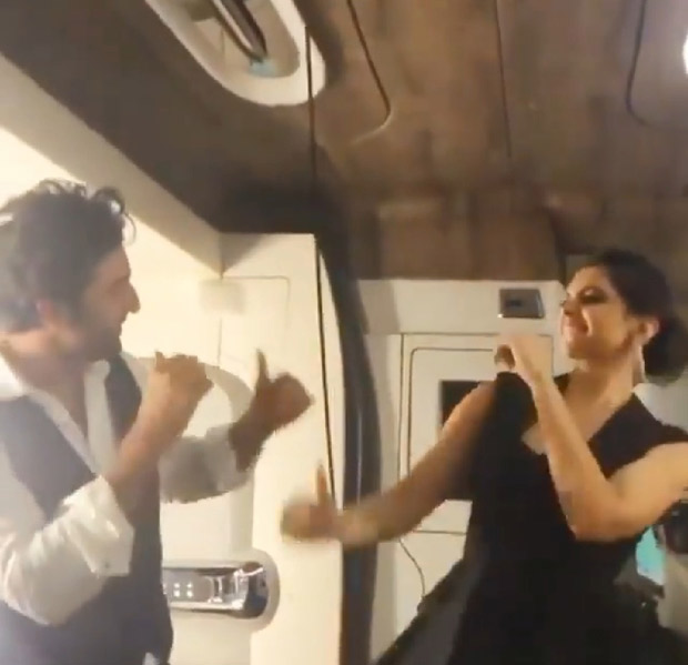 6 Years Of Yeh Jawaani Hai Deewani: Deepika Padukone and Ranbir Kapoor dance on Balam Pichkari in this throwback video