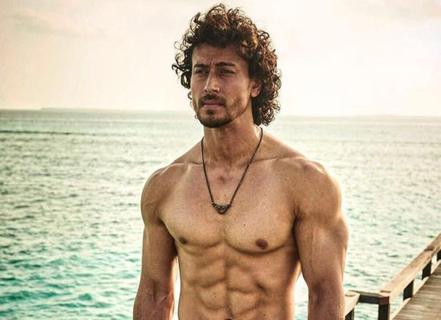 Tiger Shroff takes over as an ACTION DIRECTOR for Baaghi 3