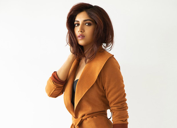 Revealed: Bhumi Pednekar to look her real self in Pati Patni Woh for the 1st time