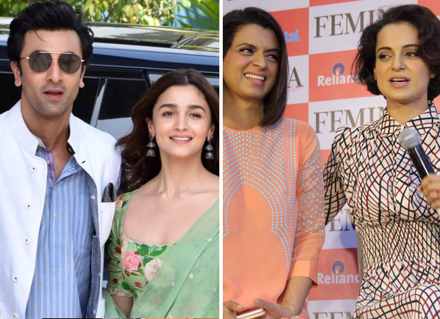 Hrithik Roshan's Family 'Physically Assaulting' Sunaina: Kangana Ranaut's Sister Rangoli's Explosive Tweets