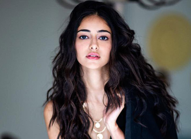 Ananya Panday spills her secret mantra for striking a balance on and off screen