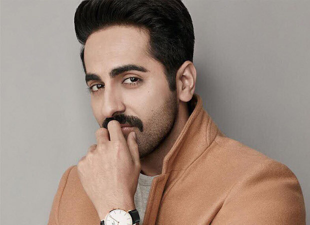 Ayushmann Khurrana reveals about the struggles of shooting in a lake full of leeches and water snakes for Article 15!