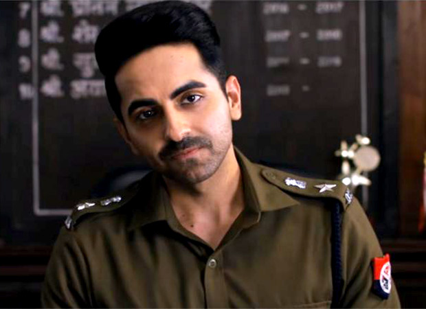 Ayushmann Khurrana wrapped up Anubhav Sinha's Article 15 in 30 days