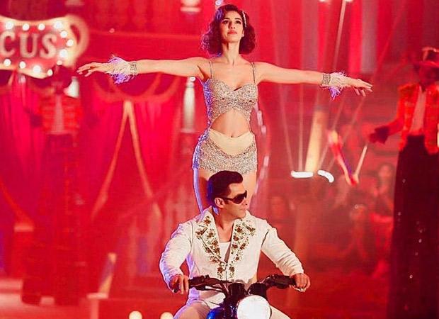 BO update Salman Khan starrer Bharat opens to a bumper start of 65%