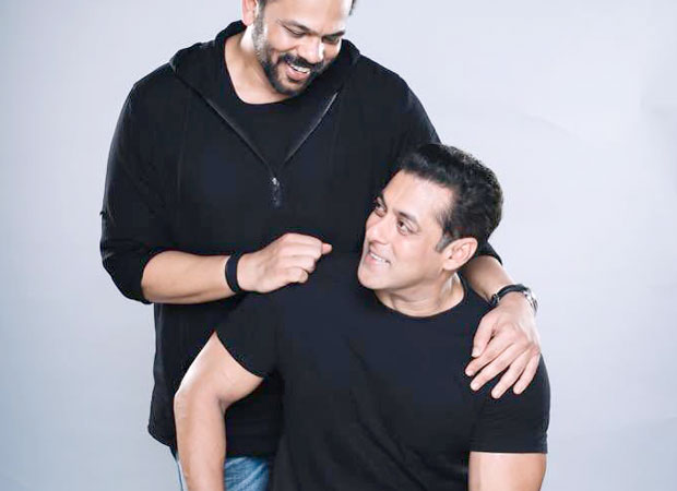 BREAKING Salman Khan announces the NEW release date of Rohit Shetty's SOORYAVANSHI in the most heart-warming way!