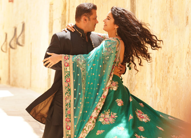 Bharat Box Office Collections Salman Khan's grows on Saturday, now needs to sustain on Sunday