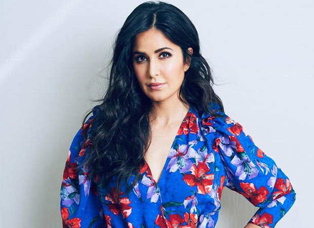 Bharat star Katrina Kaif opens up about not having father figure growing up