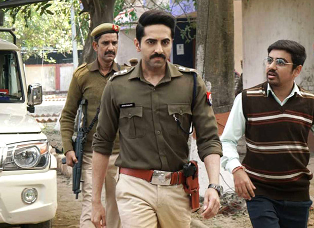 Box Office: Article 15 Day 2 in overseas