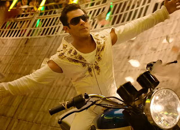 Box Office Bharat Day 9 in overseas