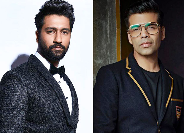 CONFIRMED Karan Johar's BHOOT starring Vicky Kaushal to release on November 15
