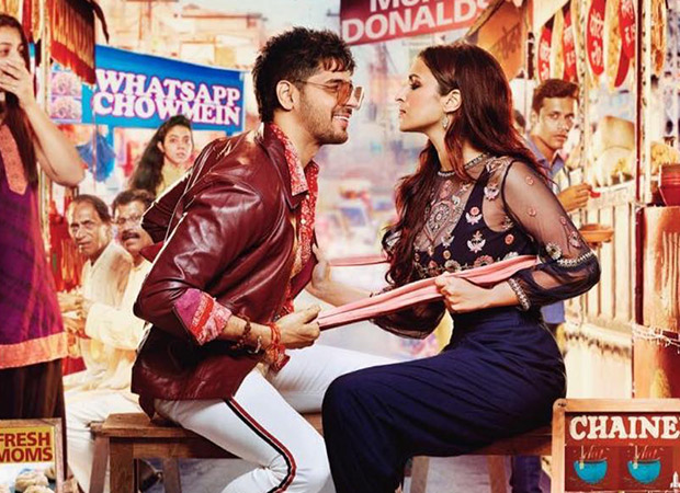 CONFIRMED This is when Sidharth Malhotra and Parineeti Chopra starrer Jabariya Jodi is releasing