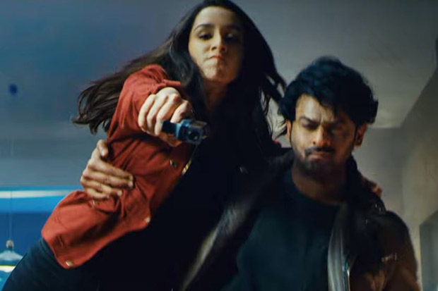 Saaho Teaser: 5 Action moments from the Prabhas, Shraddha Kapoor starrer that have us HOOKED!