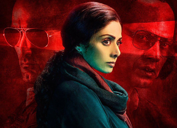 China Box Office Late Sridevi starrer Mom crosses Rs. 100 cr in China; total collections at Rs. 109.35 cr