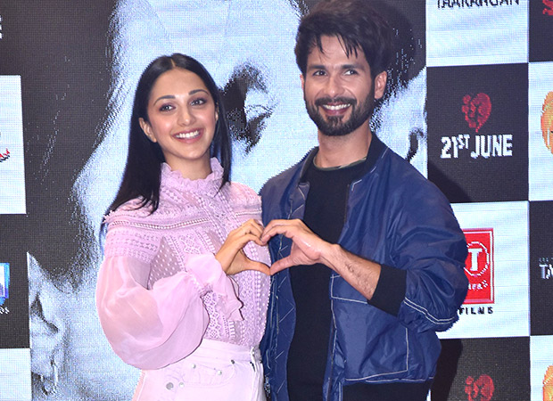 Kabir Singh: Kiara Advani says movie does not glorify self-destructive behaviour