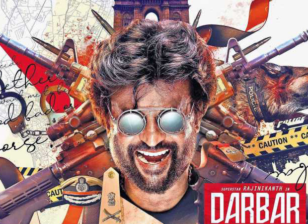 DARBAR: The Rajinikanth starrer is expected to release early?