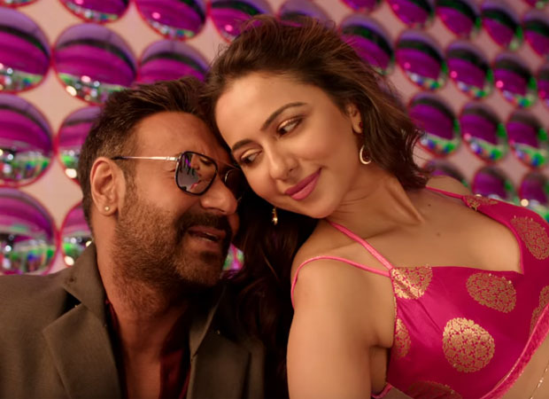De De Pyaar De Box Office Collections – The Ajay Devgn, Tabu, Rakul Preet Singh starrer has a good Tuesday, hardly drops from Monday