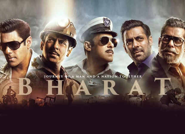 Did you know? Salman Khan got the name of his film BHARAT, thanks to Sajid Nadiadwala