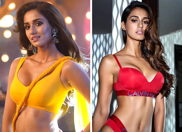 Disha Patani just CONFESSED that her mother stalks her on Instagram!