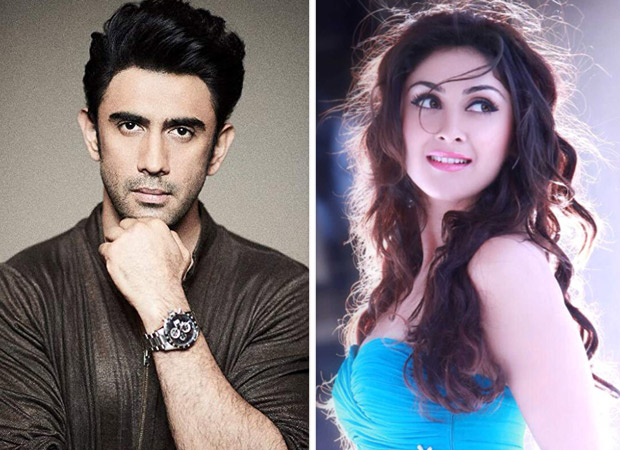 EXCLUSIVE: After Breathe, Amit Sadh to star in a web film alongside Manjari Fadnis
