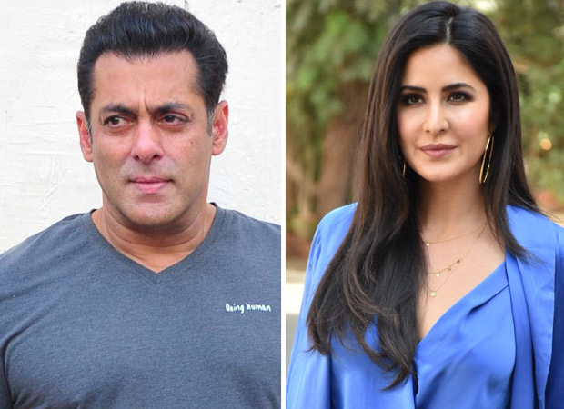 EXCLUSIVE Salman Khan complimented Katrina Kaif for the FIRST time ever for this scene from Bharat (Watch video)