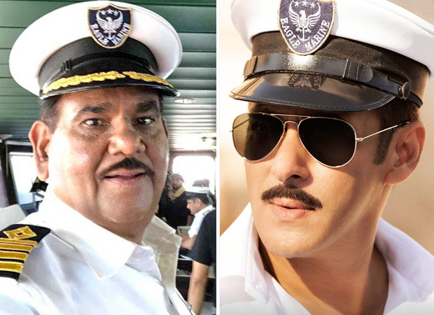 EXCLUSIVE: Satish Kaushik reveals the identity of the man who served his inspiration in Salman Khan-starrer Bharat