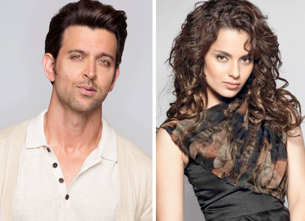 Embarrassment for Hrithik Roshan and family increases with the Kangana Ranaut factor