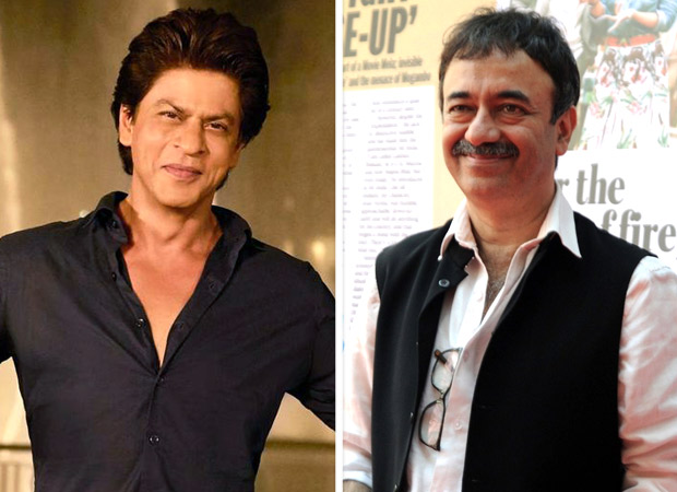 Scoop Shah Rukh Khan And Rajkumar Hirani To Team Up For A Love Story Bollywood News Bollywood Hungama