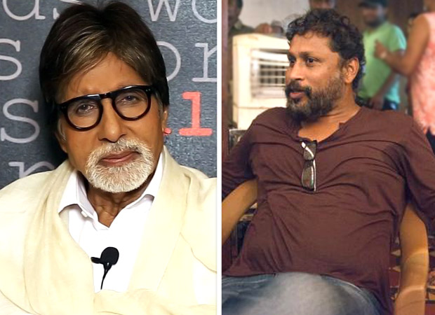 Amitabh Bachchan's set gets MOBBED due to a leaked pic, Shoojit Sircar increases security