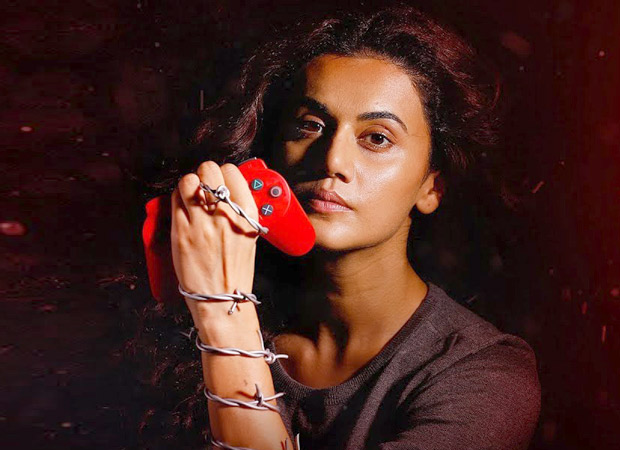 Game Over Box Office Prediction - Taapsee Pannu's Game Over to open around Rs. 1 crore mark in the Hindi version