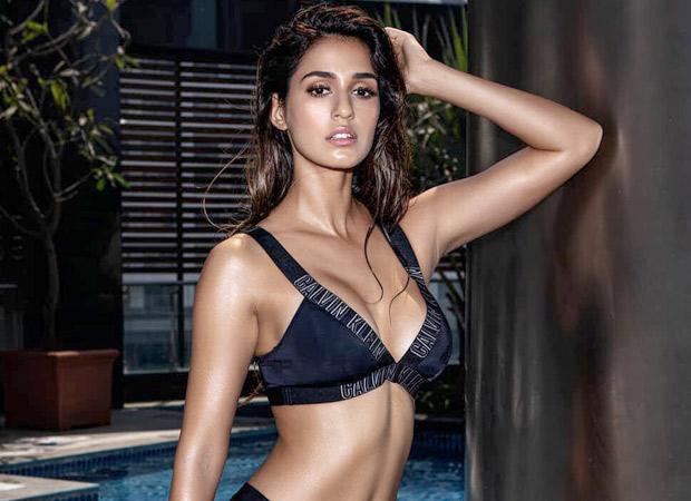 Hotness Alert! Disha Patani Sets Temperatures Soaring Yet Again With Her Latest Bikini Image!