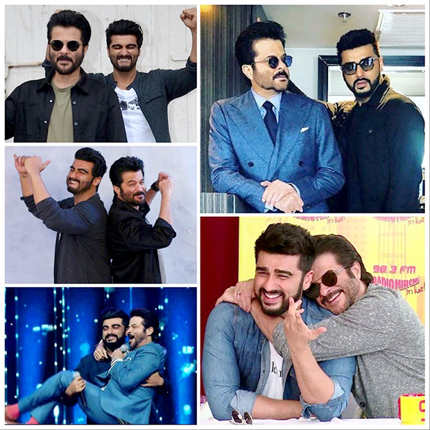 Happy Birthday Arjun Kapoor: Anil Kapoor wishes nephew with a beautiful post