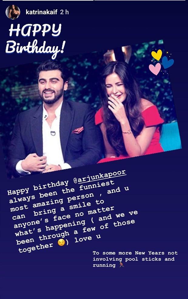 Happy Birthday Arjun Kapoor: Sonam Kapoor & Anshula Kapoor share childhood photos, Bollywood sends lovely messages