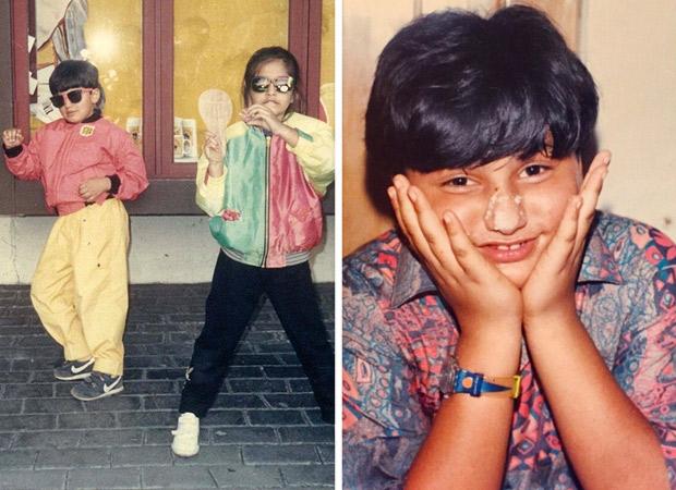 Happy Birthday Arjun Kapoor Sonam Kapoor & Anshula Kapoor share childhood photos, Bollywood sends lovely messages
