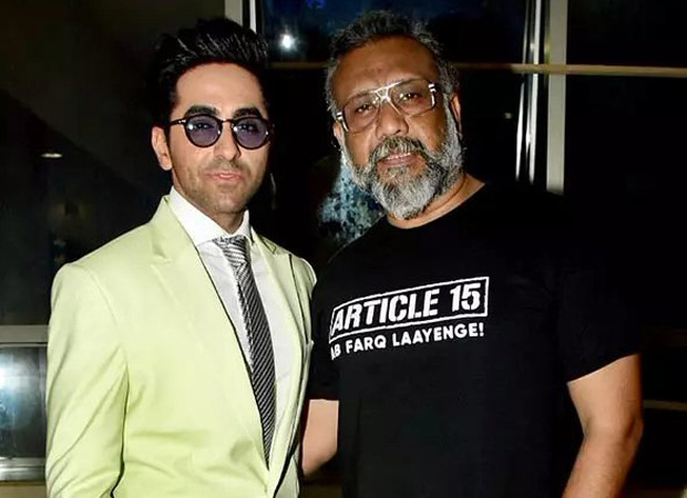 Here's What Article 15 Director Anubhav Sinha Has To Say About The Film's Lead Actor Ayushmann Khurrana