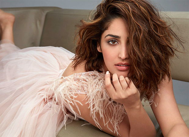Here's how Yami Gautam's modelling days came in handy for her role in Bala