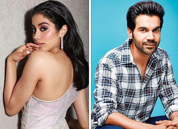 Here's Why Janhvi Kapoor Does Not Want To Speak About Roohiafza Starring Rajkummar Rao